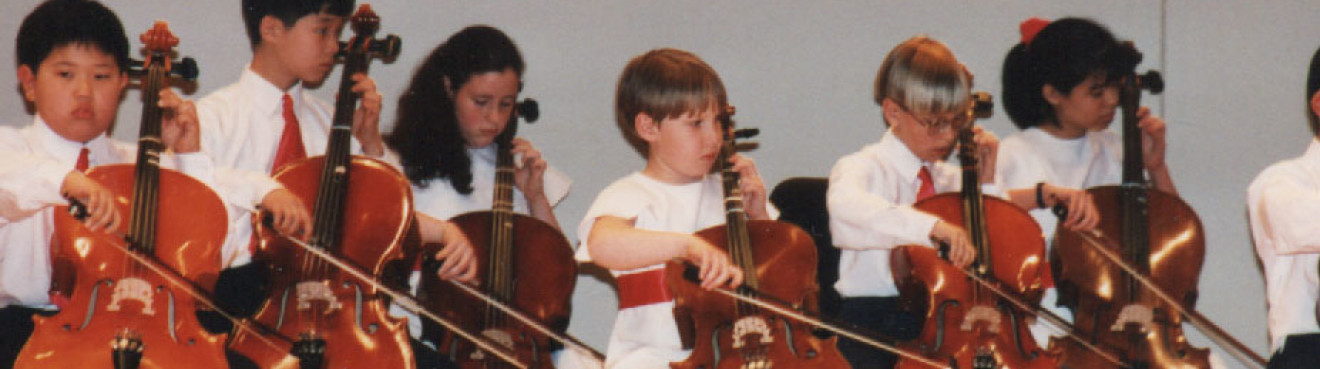 Allied Arts Music Classes