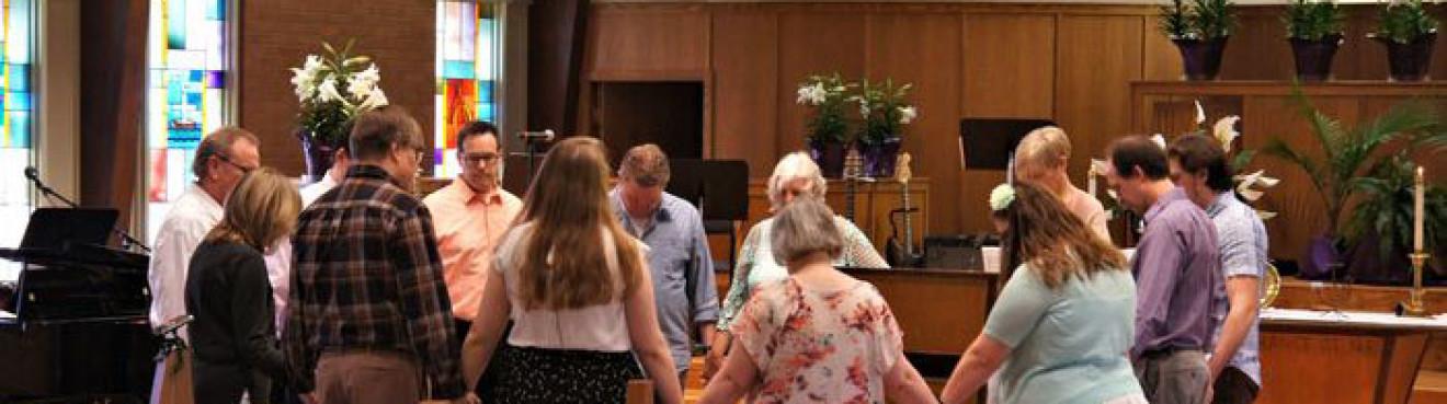 Word-Share-Prayer
