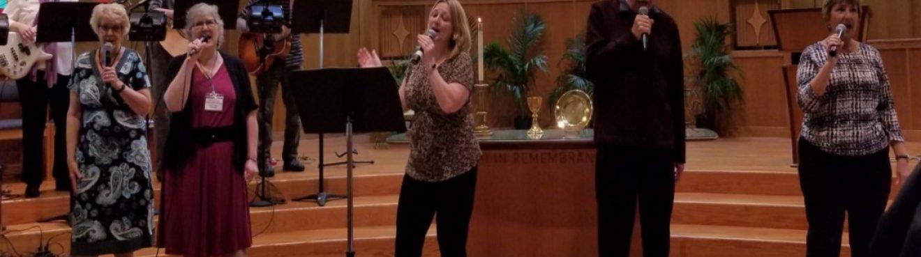Praise Singers